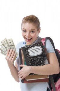 Grants & Financial Aid Opportunities