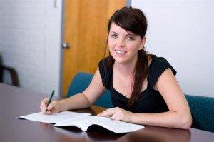 Online School Application Process