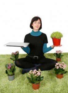 Balancing Online School, Work & Life