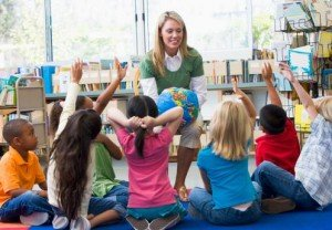 5 - How to become a Kindergarten Teacher