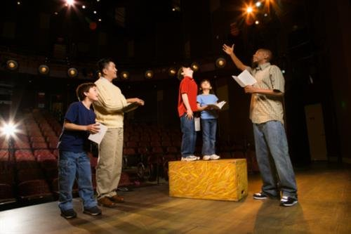 How to become a Drama Teacher | Web College Search