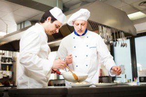 How to Become a Chef Instructor