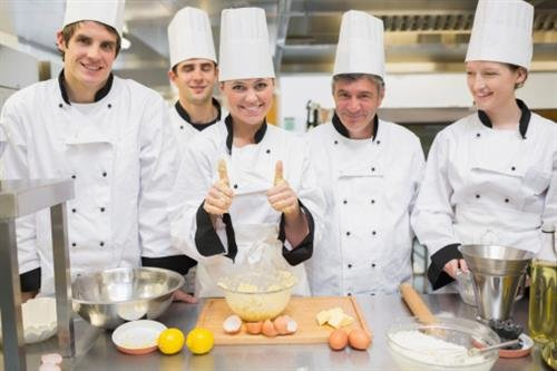 How To Become A Culinary Arts Instructor