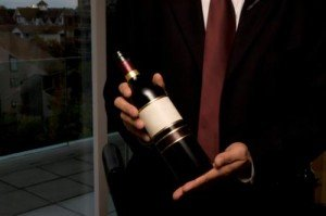 How to Become a Wine Steward