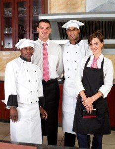 How to Become an Assistant Restaurant Manager