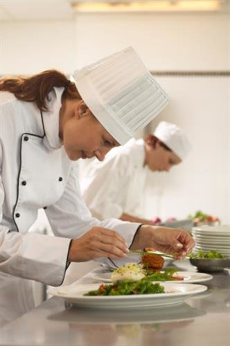 how to become an assistant chef web college search