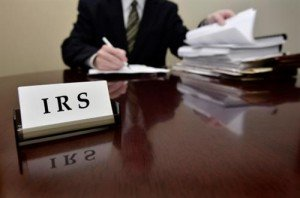 How to become an IRS Special Agent