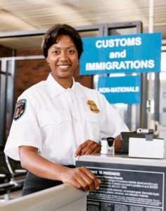 How to become a U.S. Customs Agent
