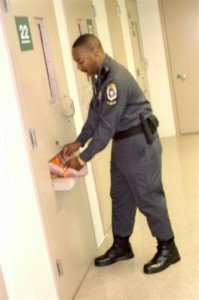 How to Become a Corrections Officer