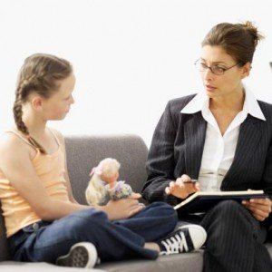 How to Become a Child Behavioral Specialist
