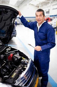 How to Become an Automotive Service Technician