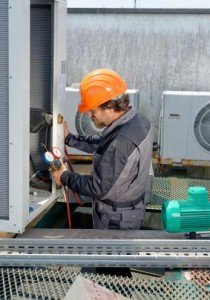 How to Become a Heating, Air Conditioning and Refrigeration Mechanic