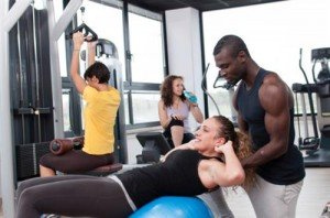 How to Become a Fitness Trainer & Instructor