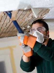 How to Become a Drywall & Celing Tile Installer