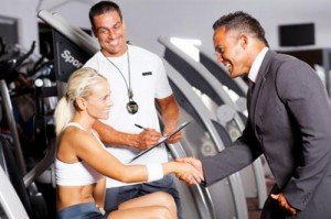 How to Become a Health Club Administrator