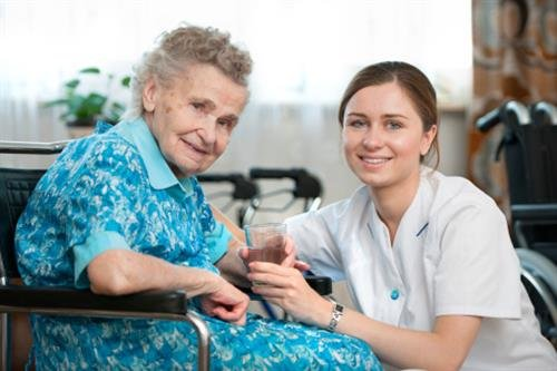 How to Become a Personal Care Aide   Web College Search