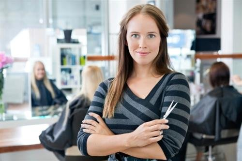 How to Become a Salon Manager | Web College Search
