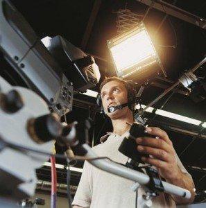 camera operator job