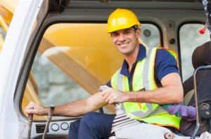 How to Become a Construction Equipment Operator