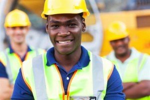 how to become a construction laborer helper