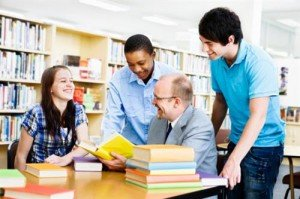 How to Become a High School Librarian