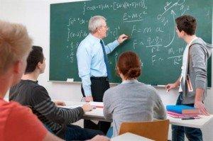 How to become a High School Math Teacher