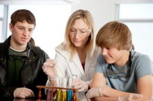 5 - How to become a Middle School Science Teacher