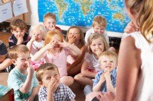 How to Become a Montessori School Teacher