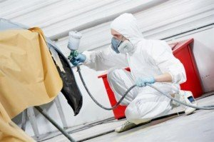 How to Become a Painting & Coating Worker