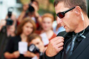 How to Become a Private Security Agent