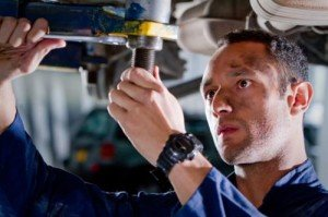 How to Become a Small Engine Mechanic