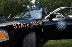 How to Become a State Trooper