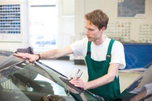 How to Become an Automotive Body & Glass Repairer