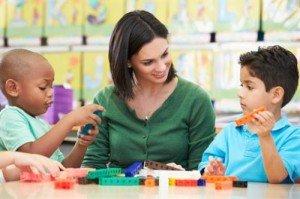 2 - How to become an Elementary School Math Teacher