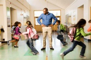 3 - How to become an Elementary School Principal