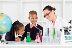4 - How to become an Elementary School Science Teacher