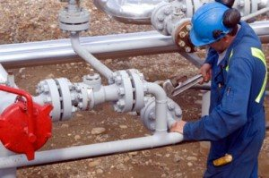 How to Become an Oil and Gas Worker