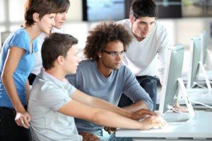 How to Become an Online College Course Developer